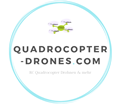 Quadrocopter-Drohnen