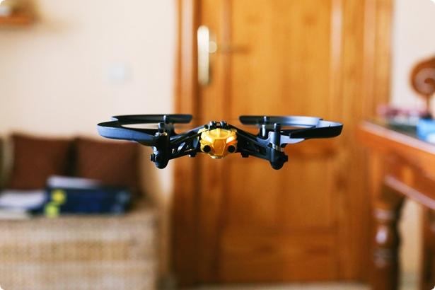 Mini Quadrocopter Drohnen