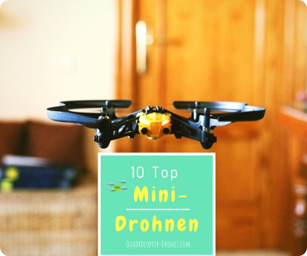 RC Mini Drohnen
